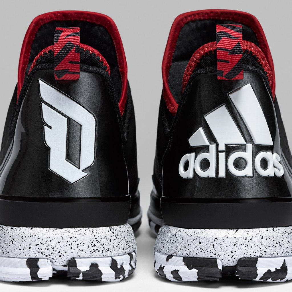 D Lillard 1 Rip City Detail 2 (D68974) Square