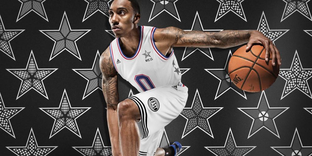 adidas Jeff Teague NBA All-Star 2015 1 H