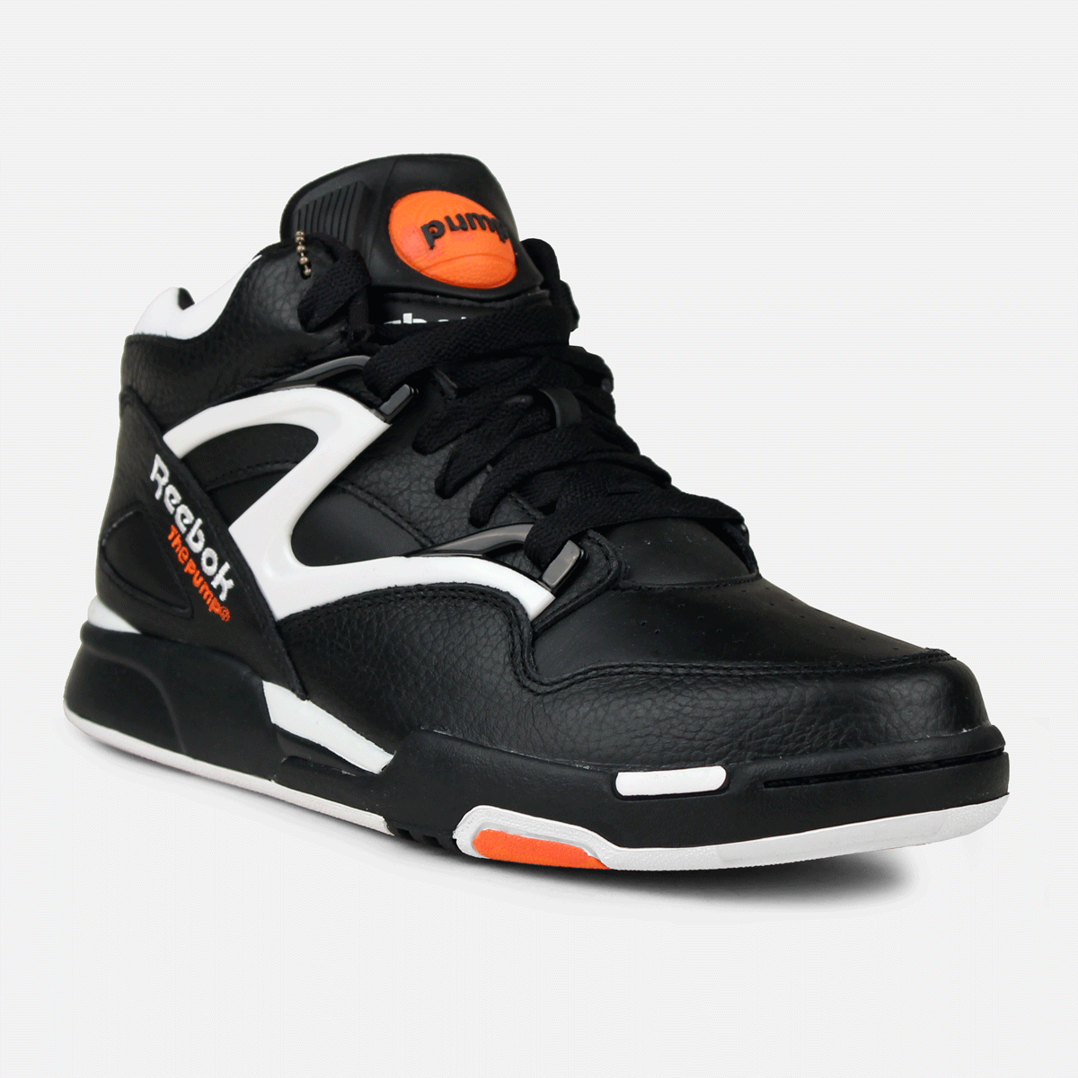 reebok pump une histoire qui ne manque pas d air jumper zone. Black Bedroom Furniture Sets. Home Design Ideas
