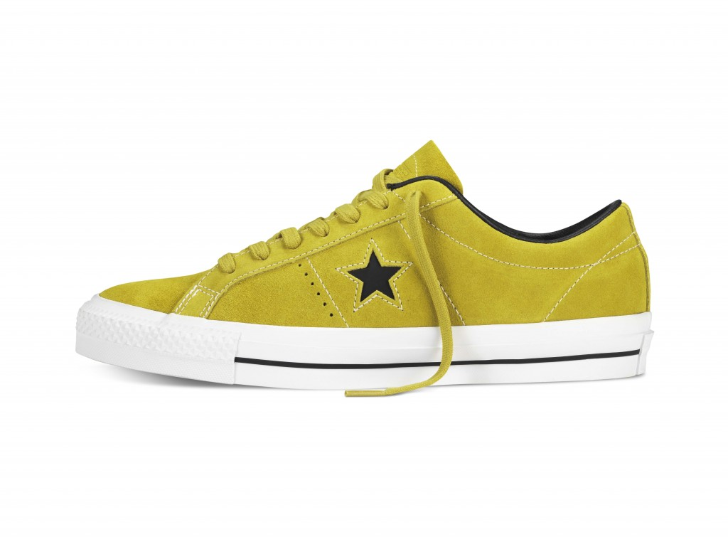 Converse Cons One Star Pro 1