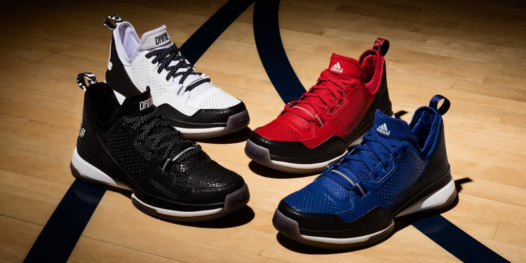 D Lillard 1 Team Pack Horizontal