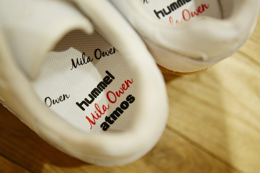 hummel x atmos x Mila Owen-11
