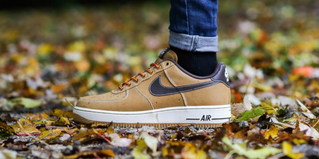 Nike Air Force 1 Low (2)