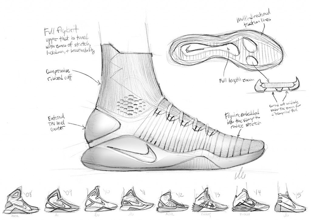 Hyperdunk_Sketch_by_Leo_Chang_original