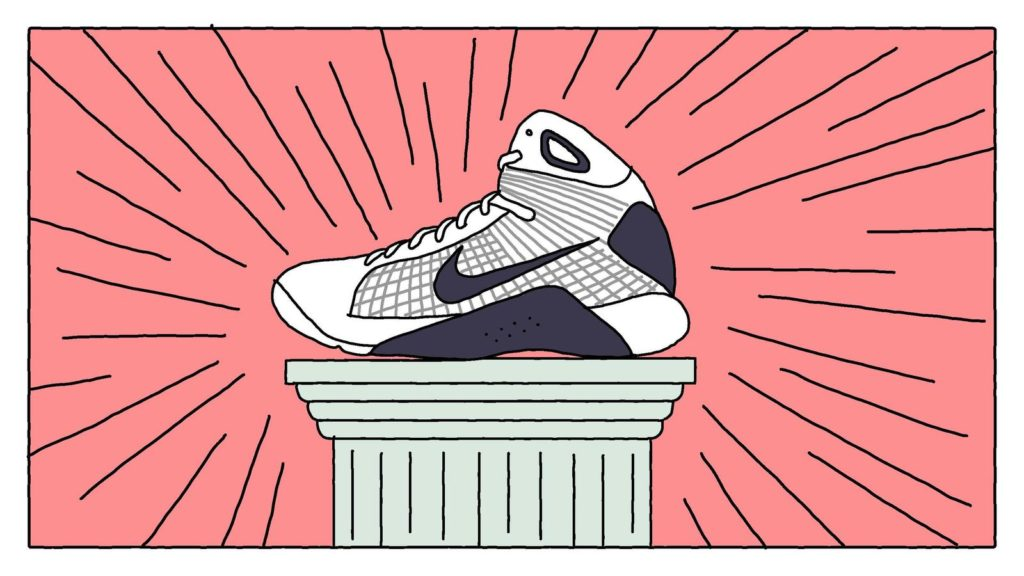 Sneakers – Page 2 – JUMPER.ZONE